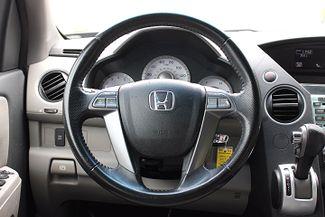 2010 Honda Pilot EX-L Hollywood, Florida 16