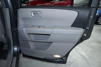 2010 Honda Pilot Touring 4WD Kensington, Maryland 54