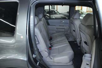2010 Honda Pilot Touring 4WD Kensington, Maryland 56