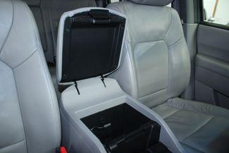2010 Honda Pilot Touring 4WD Kensington, Maryland 81
