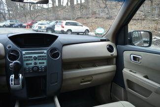 2010 Honda Pilot LX Naugatuck, Connecticut 2