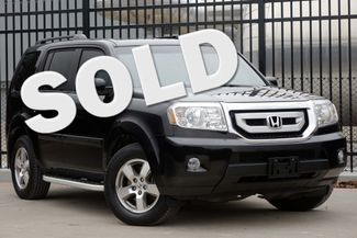 2010 Honda Pilot EX-L * 1-OWNER * Leather Heated Seats * SUNROOF * Plano, Texas