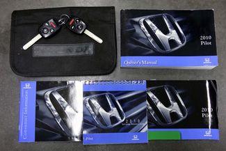 2010 Honda Pilot EX-L * 1-OWNER * Leather Heated Seats * SUNROOF * Plano, Texas 48