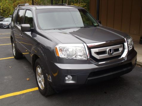 2010 Honda Pilot EX-L in Shavertown