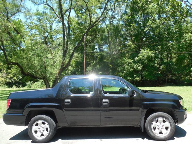 2010 Honda Ridgeline RT Leesburg, Virginia 4