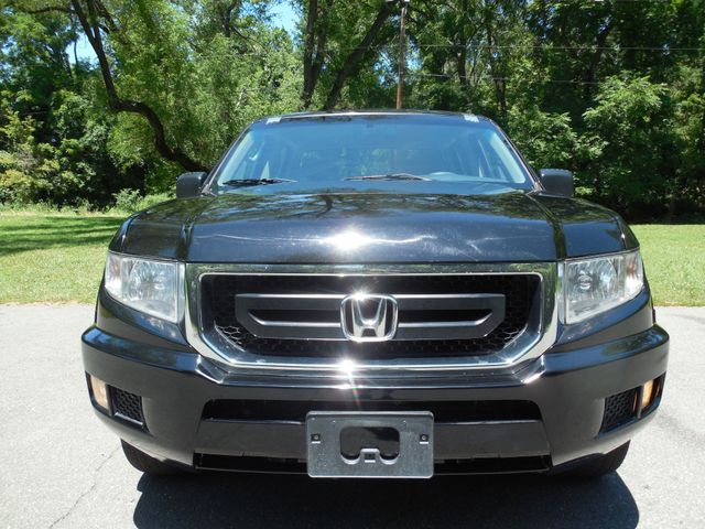 2010 Honda Ridgeline RT Leesburg, Virginia 6