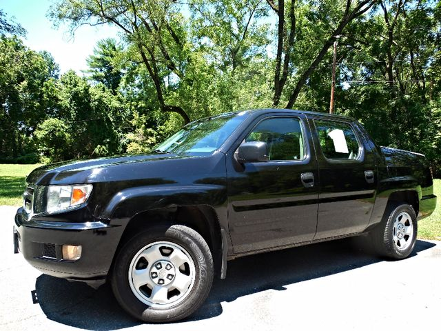 2010 Honda Ridgeline RT Leesburg, Virginia 1