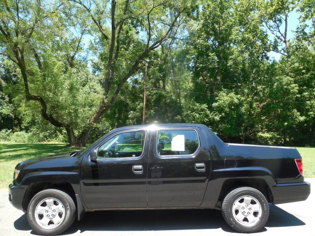 2010 Honda Ridgeline RT Leesburg, Virginia 5