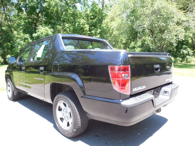 2010 Honda Ridgeline RT Leesburg, Virginia 2