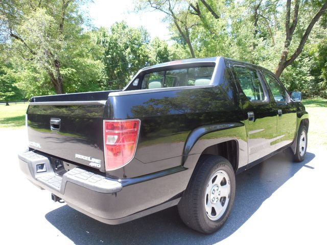 2010 Honda Ridgeline RT Leesburg, Virginia 3