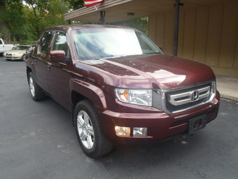 2010 Honda Ridgeline RTL in Shavertown