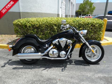 2010 Honda Stateline 1300 VT13CRA  ONLY 2,353 MILES!  in Hollywood, Florida