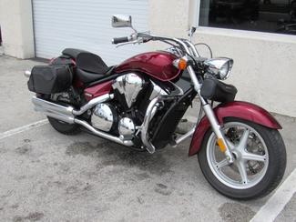 2010 Honda Stateline Dania Beach, Florida 1
