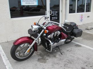2010 Honda Stateline Dania Beach, Florida 8