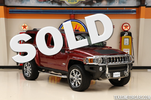 2010 HUMMER H3 SUV This Carfax 1-Owner 2010 Hummer H3 SUV is in great shape with only 62 478 mile