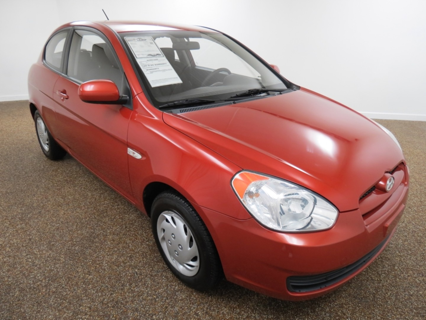 2010 hyundai accent 3 door gs city ohio north coast auto mall of bedford. Black Bedroom Furniture Sets. Home Design Ideas