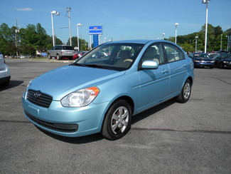 2010 Hyundai Accent GLS in dalton, Georgia