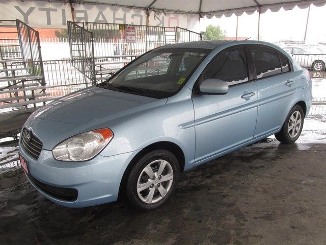 2010 Hyundai Accent GLS Please call or e-mail to check availability All of our vehicles are ava