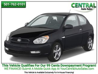 2010 Hyundai Accent GLS | Hot Springs, AR | Central Auto Sales in Hot Springs AR