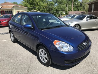 2010 Hyundai Accent GLS Knoxville , Tennessee 1