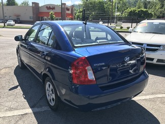 2010 Hyundai Accent GLS Knoxville , Tennessee 28