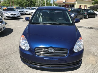 2010 Hyundai Accent GLS Knoxville , Tennessee 2