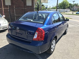 2010 Hyundai Accent GLS Knoxville , Tennessee 32