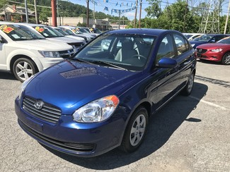 2010 Hyundai Accent GLS Knoxville , Tennessee 7