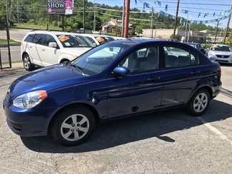 2010 Hyundai Accent GLS Knoxville , Tennessee 8