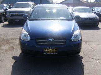2010 Hyundai Accent GLS Los Angeles, CA 1