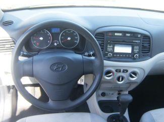 2010 Hyundai Accent GLS Los Angeles, CA 10