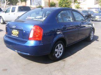 2010 Hyundai Accent GLS Los Angeles, CA 5