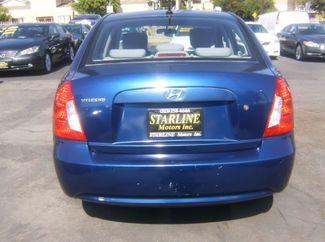 2010 Hyundai Accent GLS Los Angeles, CA 9