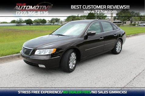 2010 Hyundai Azera Limited in PINELLAS PARK, FL