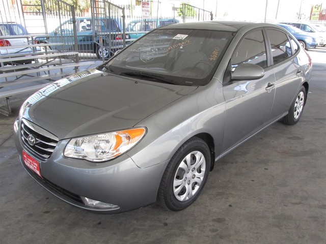 2010 Hyundai Elantra GLS This particular vehicle has a SALVAGE title Please call or email to chec