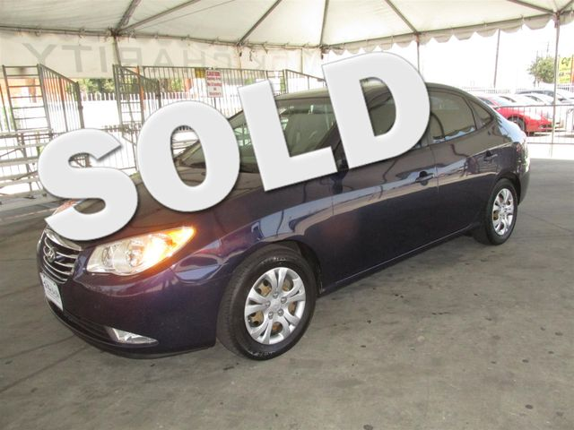 2010 Hyundai Elantra GLS Please call or e-mail to check availability All of our vehicles are av