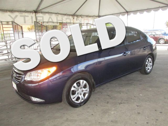 2010 Hyundai Elantra GLS This particular Vehicles true mileage is unknown TMU Please call or e