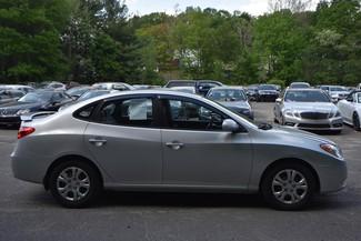2010 Hyundai Elantra GLS Naugatuck, Connecticut 4
