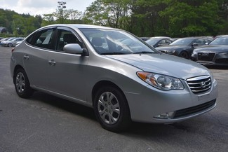 2010 Hyundai Elantra GLS Naugatuck, Connecticut 5