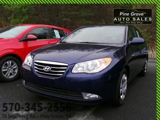 2010 Hyundai Elantra GLS | Pine Grove, PA | Pine Grove Auto Sales in Pine Grove
