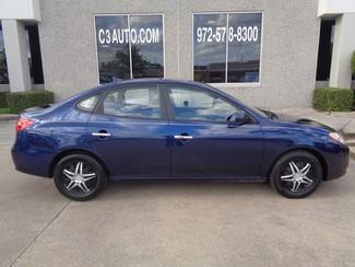 2010 Hyundai Elantra in Plano Texas