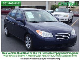 2010 Hyundai ELANTRA/PW  | Hot Springs, AR | Central Auto Sales in Hot Springs AR