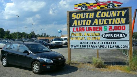 2010 Hyundai Elantra Touring GLS in Harwood, MD
