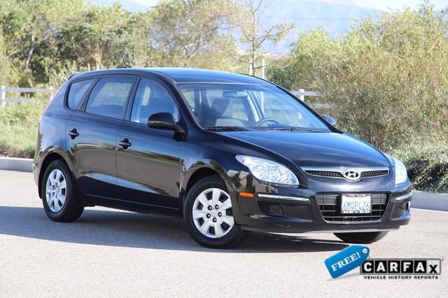 2010 Hyundai Elantra Touring GLS Santa Clarita, CA 0