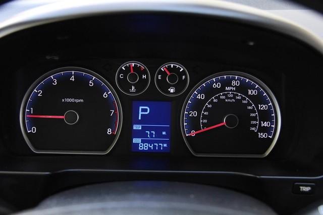 2010 Hyundai Elantra Touring GLS Santa Clarita, CA 19