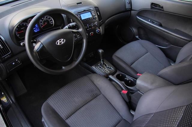 2010 Hyundai Elantra Touring GLS Santa Clarita, CA 9