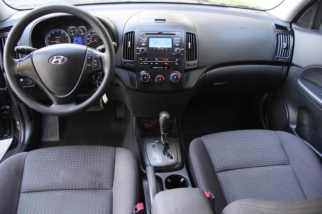 2010 Hyundai Elantra Touring GLS Santa Clarita, CA 7