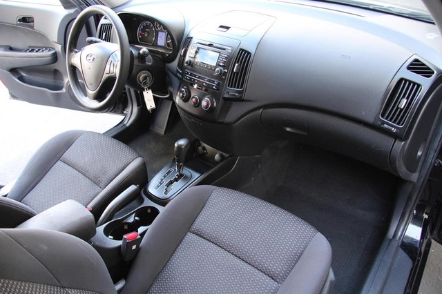 2010 Hyundai Elantra Touring GLS Santa Clarita, CA 8