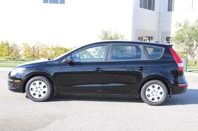 2010 Hyundai Elantra Touring GLS Santa Clarita, CA 5