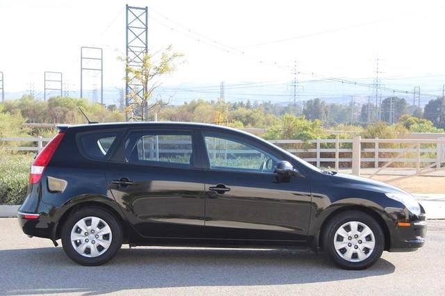 2010 Hyundai Elantra Touring GLS Santa Clarita, CA 6